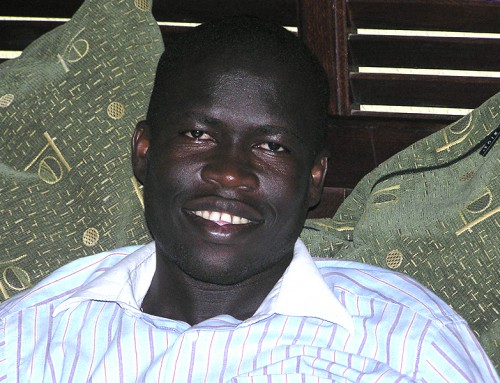 MY GAMBIAN EXPERIENCE – BY ANDREW GOMEZ