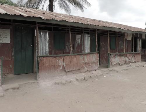 Maranatha School – Building Gallery