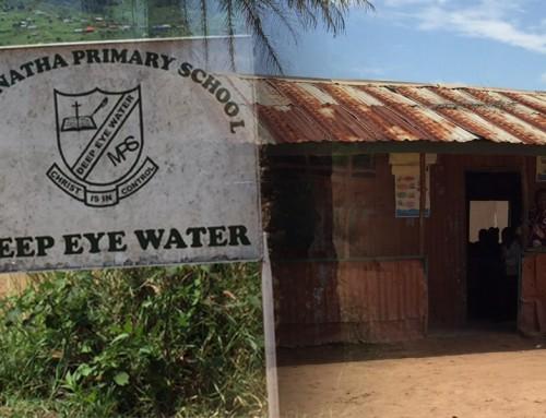 Maranatha Primary School (Deep-Eye Water)