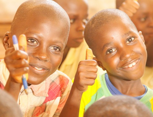 Urgent Appeal – SAIO Elementary Primary School