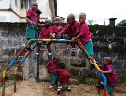 Schools in the Programme