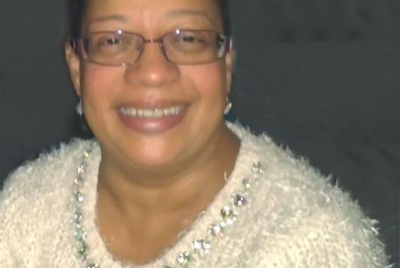 Yvonne Garcia, Trustee