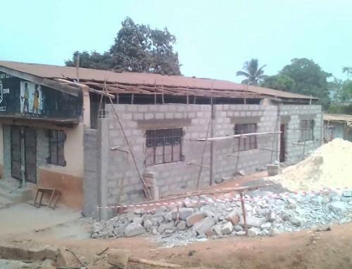 SAIO Primary School – Mission Direct